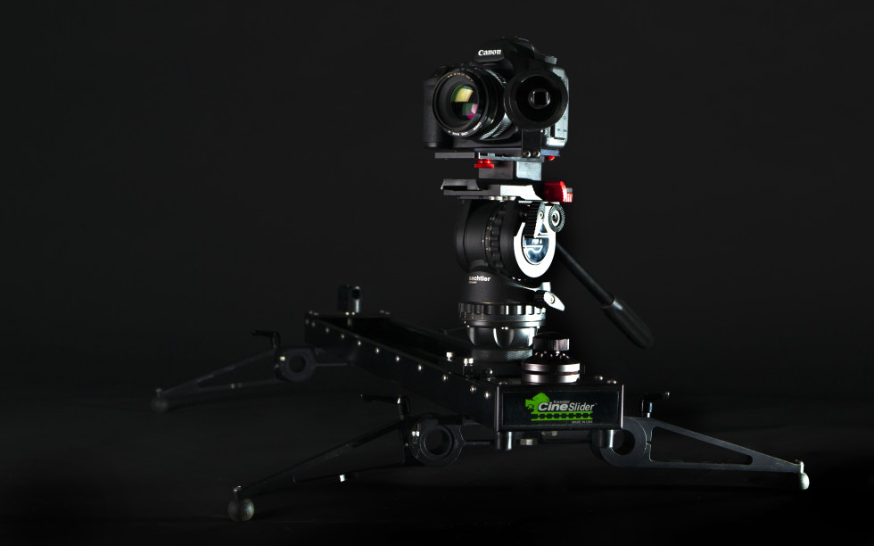 Kessler Crane CineSlider Review