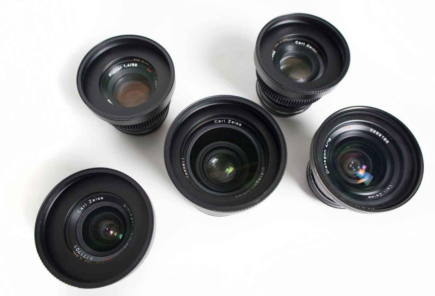 Chris Ware Photography - DP, Cinematographer
